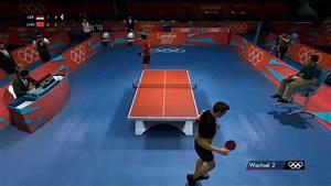 olympische spiele london 2012 timo boll tischtennis With tisch tennis