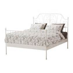leirvik bed frame lur 246 y 140x200 cm ikea
