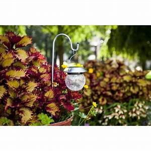 Lanterne Solaire Exterieur : lanterne solaire inox galix acheter sur ~ Premium-room.com Idées de Décoration