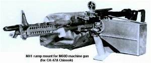 M60e3 7 62mm Machine Gun
