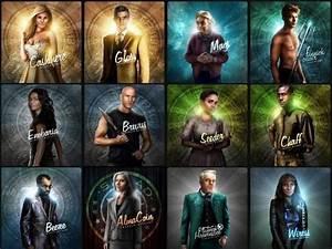 Image Gallery mockingjay characters