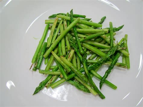 freezing asparagus how to freeze asparagus 5 steps with pictures wikihow
