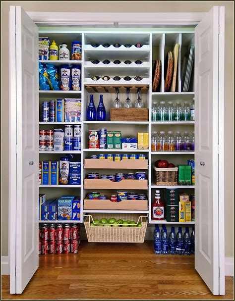 Best 25+ Stand Alone Pantry Ideas On Pinterest  Wall