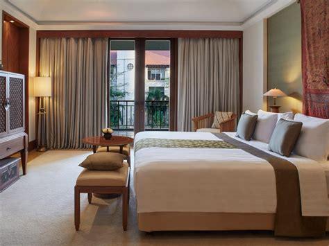 The Dharmawangsa Hotel Jakarta Promo Harga Terbaik