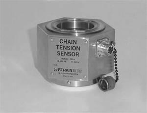 Item   Chain Tension Sensor  Custom  U0026 Special Applications