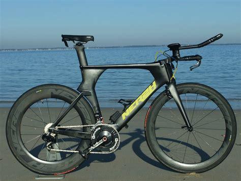 nerzh dremm cadre carbone triathlon contre la montre nerzh cycles