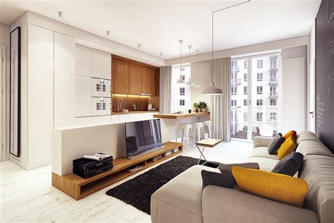 2 Apartments With Design Elements 2 apartments with design elements