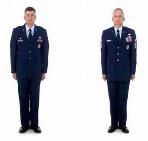 US Air Force Uniforms ~ Air Force