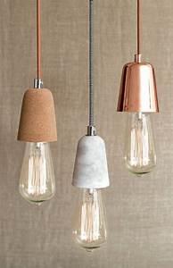 Suspension Luminaire Cuivre : lampe cuivre chiara stella home ~ Teatrodelosmanantiales.com Idées de Décoration