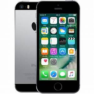 Fiche Technique Iphone Se : apple iphone se 128 go 4g gris sid ral achat pas cher avis ~ Medecine-chirurgie-esthetiques.com Avis de Voitures