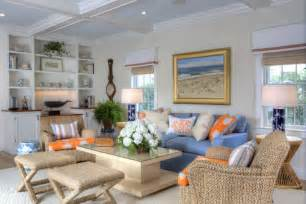 Nantucket Style House Ideas Photo Gallery by A Nantucket Nest Fh2a1632 3 4 Tonemapped 687x458