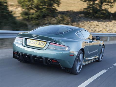 Aston Martin Dbs 2008 2009 2018 2018 2018