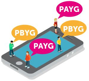 payg mobile phone best pay as you go sim deals compare the best payg offers