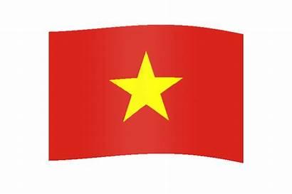 Vietnam Flags Wikipedia Flag Animated Wiki