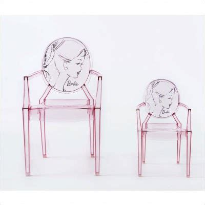 ming at home kartell lou lou ghost chair