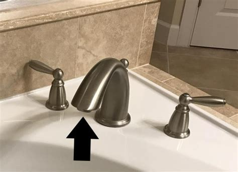 add shower to bathtub faucet add handheld shower to tub faucet doityourself