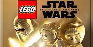 Lego Star Wars The Force Awakens Money Cheats