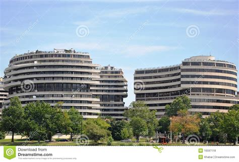 watergate hotel preview