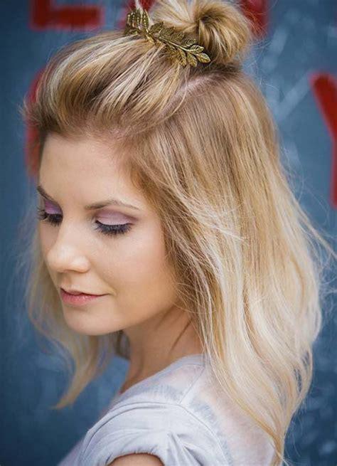 short hairstyles  women  thin hair fashionisersc