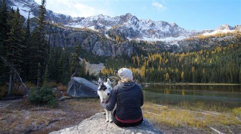 washington hikes hiking state national park