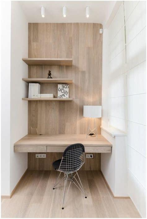 bureau contemporain bois le mobilier de bureau contemporain 59 photos inspirantes
