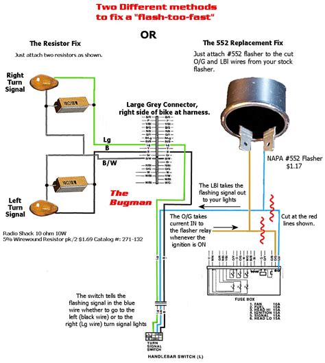Two Prong Flasher Wire Diagram by 3 Prong Flasher Wiring Diagram Wiring Diagram Image