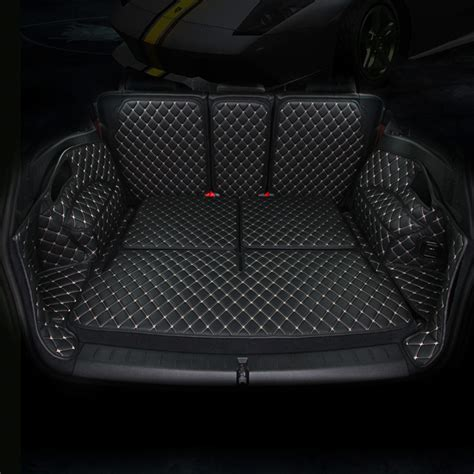 car rear trunk mat boot mat cargo liner  lincoln mkc