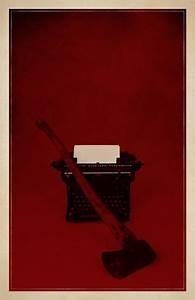 Simple, Yet Terrifying Minimalist Horror Movie Posters