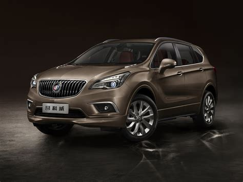 buick jeep 2016 2016 buick envision gm authority