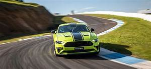 Next-gen Ford Mustang launch date confirmed | Wheels Mag