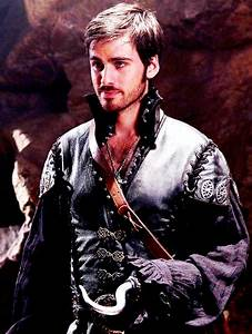 Captain Hook - Killian Jones/Captain Hook Fan Art ...