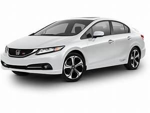 2014 Honda Civic Sedan Si 6 Speed Manual Bay Shore Ny 22751721