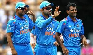 Team India Might Pull Out Of Champions Trophy As ICC Looks ...