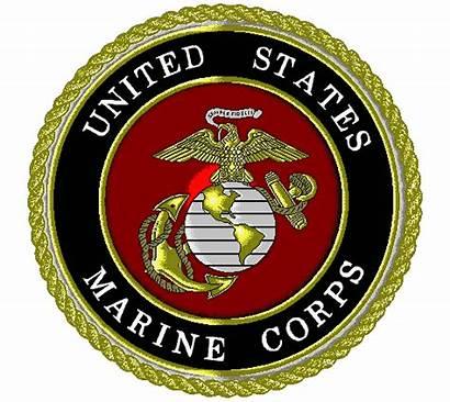 Marine Corps Marines Emblem Clipart Clip Logos