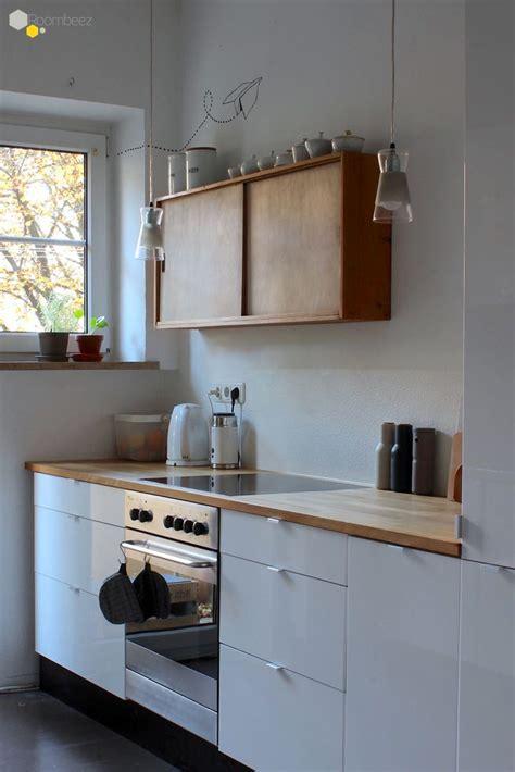 Einrichtung Kleiner Kuechekleine Kuechen Moebel by Homestory M 252 Nchen Helle Einrichtung Mit Naturm 246 Beln
