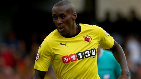 Burnley sign former Watford winger Lloyd Dyer on a free ...