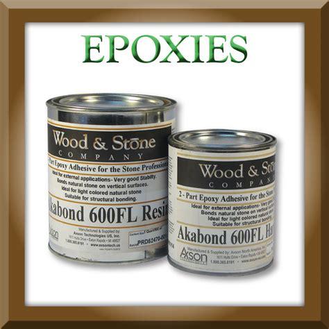wood epoxy glue