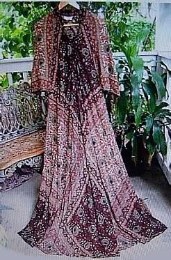 festival henna ethnic cotton gauze maxi vintage hippie