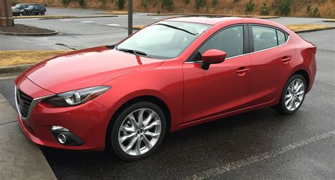 2016 Mazda 3 S A Review  This Girl Travels