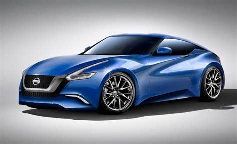 Next-generation Nissan Z Sports Car To Get Targa Roof