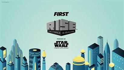 Rise Mobile Deck Tech Wallpapers Lego League