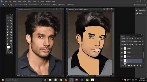 How To Make Your Cartoon Photos, Full Tutorial Step By