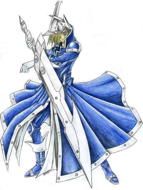 silent swordsman deck 2015 silent swordsman lv7 by teramaster on deviantart