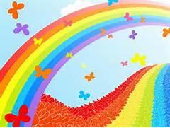 Cute Rainbow Wallpapers wallpapers rainbow cute free summer landscape      Cute Rainbow Wallpapers