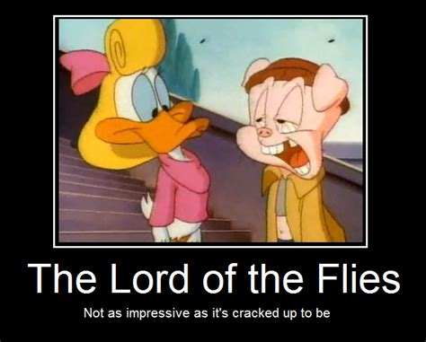 Lord Of The Flies Memes - the real lord of the flies by moovar on deviantart