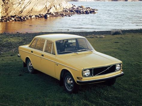 Volvo 140-Series - Classic Car Review | Honest John
