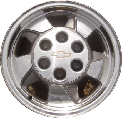 tire pressure monitoring 2003 chevrolet astro free book repair manuals chevrolet tahoe wheels rims wheel rim stock oem replacement