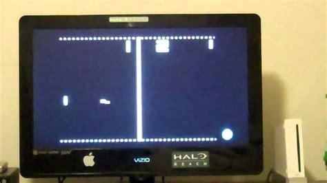 Magnavox Odyssey 2000 Gameplay - YouTube
