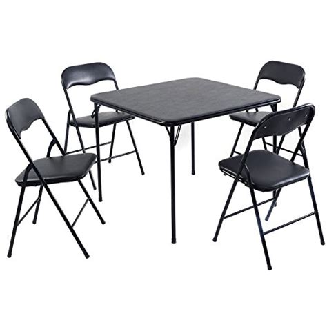 Craigslist Folding Table And Chairs by Table Chair Set Black White For Sale Only 3 Left At 70