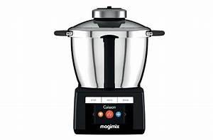 Magimix Cook Expert Prix : les robots quivalents au thermomix en 2018 le juste choix ~ Premium-room.com Idées de Décoration
